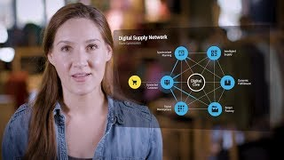 Retail Digital Supply Chains: Facing an omnichannel customer-driven landscape