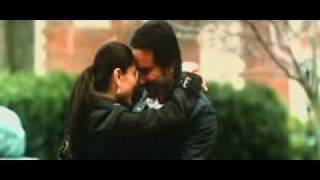Kurbaan VM (Saif and Kareena's Lovestory)