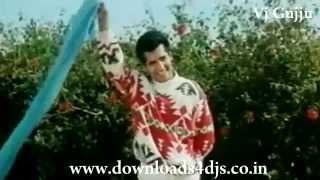 Vj Gujju : Jao Tum Chahe Jahan Remake ( Narsimha )