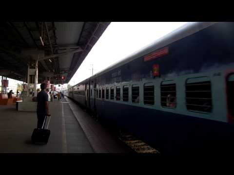 nanda aunty railway station on august 15 2014