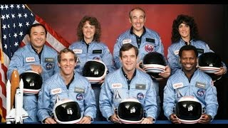 Shocking Facts You Never Knew About The Challenger Shuttle Disaster