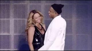 Beyoncé Jay Z   On The Run Part II Stade de France