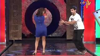 actress kousha's beautiful bob cut, awesome dance