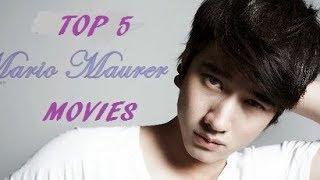 Top 10 Mario Maurer Movies