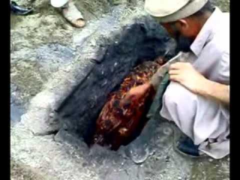 Shin Ghar Picnic Zhob Part 2