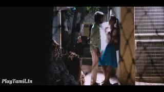Love Scene _GV and ramya in Trisha ellana niyanthara movie