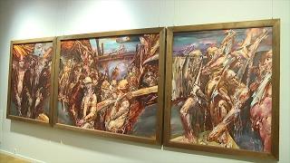 """Galerie gewährt """"Einblicke"""" in Kunstsammlung der Wismut"""