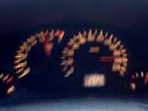 Corsa 1.8 original a 200km h