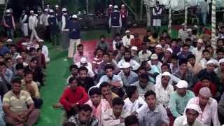 Insan Maal Ki Mohabbat Me Giraftar Hai Aur Maal Ek Azmaish Hai By Adv. Faiz Syed