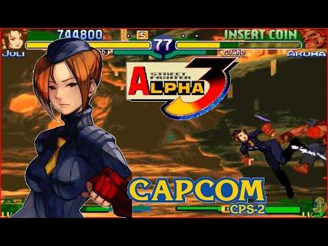 Xxx Mp4 Street Fighter Alpha 3 Zero 3 Expert Difficulty Juli 2 0 Playthrough 3gp Sex