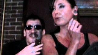 Me & Christina Carter Hangin Out...