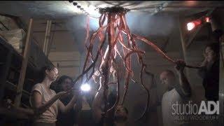 Harbinger Down Kickstarter Video Behind the Scenes - Part Three