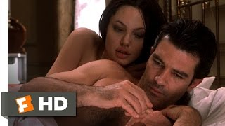 Original Sin (5/12) Movie CLIP - A Bonny Castle (2001) HD