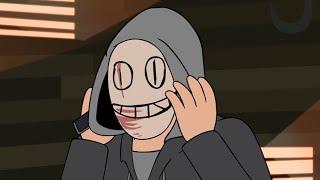 Dead By Daylight Parody 5 (Animated)