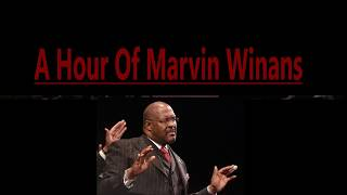 A Hour With Bishop Marvin Winans A True Worshipper