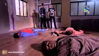 CID - CID Giraftaar (Part VI) - Episode 1066 - 20th April 2014