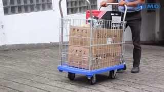 Xe đẩy hàng Sumo Thái Lan chính hãng