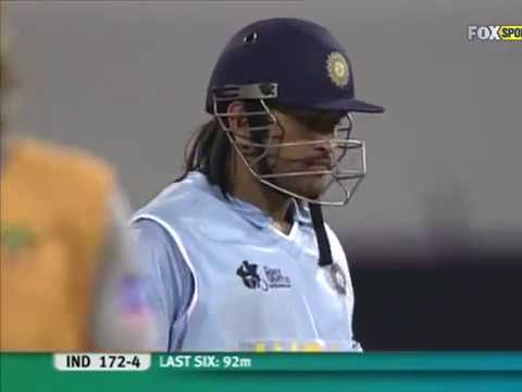 Xxx Mp4 India Vs Australia Twenty20 World Cup Semi Final 2007 Full Highlights 2007 3gp Sex