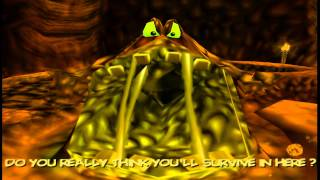 Conker's Bad Fur Day - The Great Mighty Poo Song