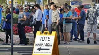 How To Fight Back Against Voter Suppression  | Election Day Coverage 2016