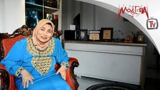 Fatma Eid - أغنية ياميت هلا للنجمة فاطمة عيد