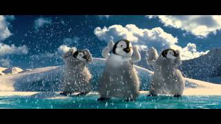 Happy Feet Two - Teaser Trailer #2
