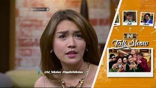 Melody Prima Pulang Shooting Langsung Hampiri kang Sule - Ini Talk Show 4 February 2016