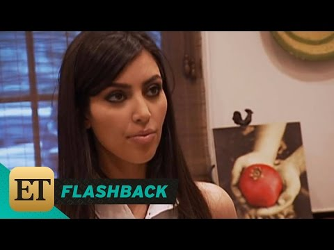 Keeping Up With the Kardashians Turns 9 A Look Back at Kim s First Scene