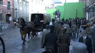 SHERLOCK HOLMES Bloopers | Behind the scenes | Visual Effects breakdown