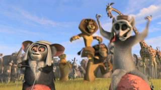 Madagascar 2:  Trailer Oficial