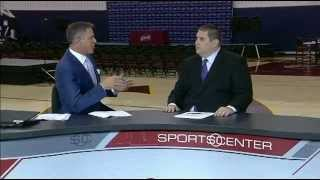 What LeBron James Means To Cleveland - SportsCenter (09-26-2014)