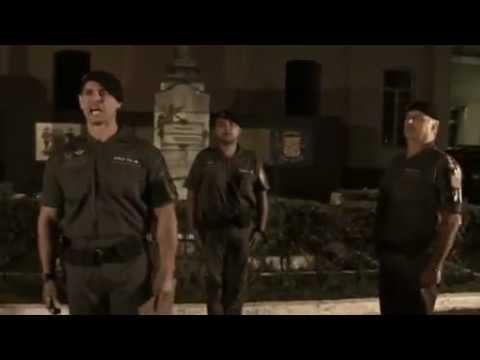 Rota Comando O Filme Nacional Completo