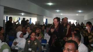 برنامج فضاءات الحوار الشبابي من أجل المغرب الممكن