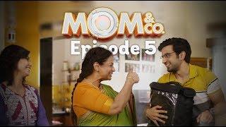 Mom & Co.   Original Series   Episode 5   Mirchi Lagi   The Zoom Studios