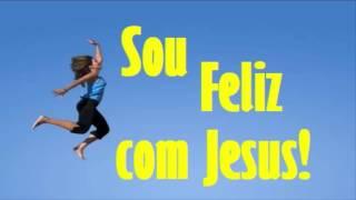 FUNK GOSPEL 2017 (( MC DIDO DE DEUS )) QUEM E FELIZ COM JESUS