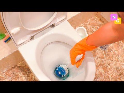 Чем убрать ржавчину с раковины в домашних условиях 179