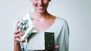 How To Pretend To Like A Bad Gift From Your Partner