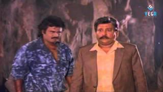 Guru Sishyan Movie Climax Scene