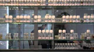 BBC Perfume episode 2 Bottling the Memory. part 3of4