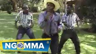 Daniel Kamau (D.K)  - Muthenya wa Gikeno (Official Music)