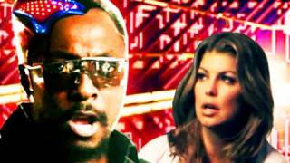 Black Eyed Peas JUST CAN'T GET ENOUGH - FACEBOOK PARODY!