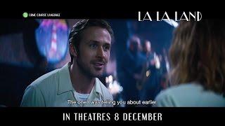 """La La Land - """"Callback"""" Film Clip - Opens 8 Dec in Singapore"""