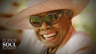 Listen: Dr. Maya Angelou Recites Her Poem