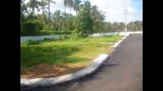 4 75 cent residential plot for sale at Koorkenchery 1