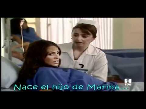 MARINA Y RICARDO ✦65✦ Nace el hijo de Marina