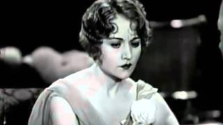 Old Movie Woman to Woman 1929   Free Classic Romance Movies Full Length