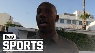 Chauncey Billups: Screw Stats, LeBron Will Never Pass Jordan   TMZ Sports