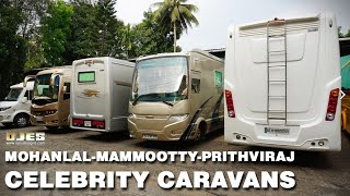 Caravan manufacturer OJES Automobiles