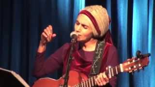 Etti Ankri אתי אנקרי - Yafe Nof יפה נוף - Live in Holon (5/12)