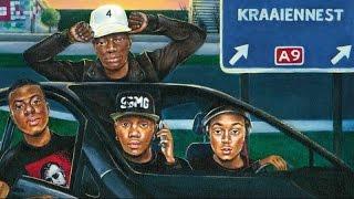 SBMG - Richting Kraaie (Album)